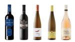Natalie MacLean's Wines of the Week - Oct. 14, 201