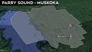 Parry Sound-Muskoka