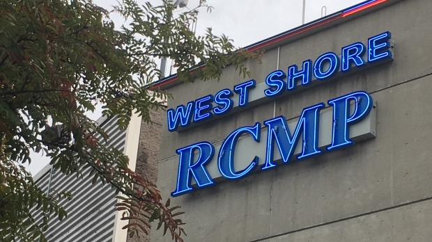 West Shore RCMP arrest chronic offender with fraud cases from across Vancouver Island - CTV News
