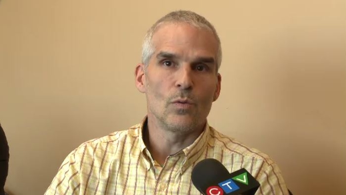 Dr. Chris Milburn says one major factor reason is the lack of physicians to cover in-patient services at the Northside, Glace Bay and New Waterford hospitals.