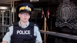Nova Scotia RCMP spokeswoman Cpl. Lisa Croteau said there are seven reported incidents where a female posted an ad on Kijiji looking to sell a prom dress and was contacted by a man who allegedly threatened them.