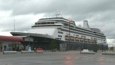 GVHA says cruise ridership up, some emissions down