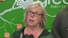 Green Party predicts minority government