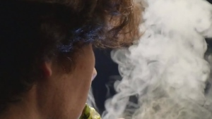 Probable case of vaping-related illness in B.C.