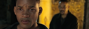 Will Smith in the Ang Lee film 'Gemini Man'