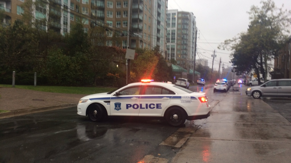 Three people face charges after shots fired in Halifax's north end