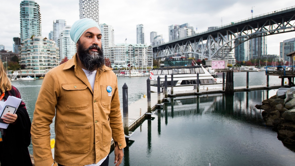 'Coalition' isn't a dirty word: Singh