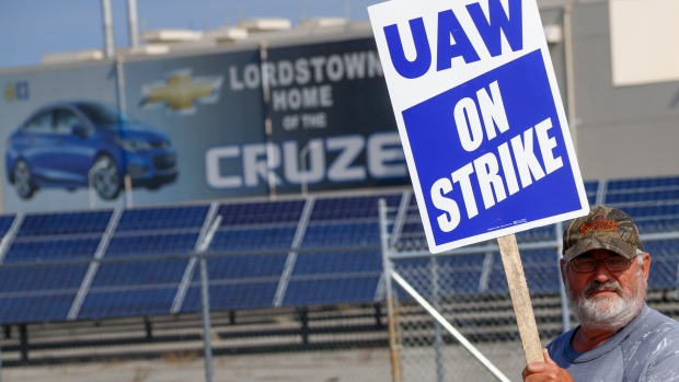 UAW deal with GM to end strike includes raises, plant closures