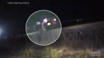 Utah cop rescues unconscious man