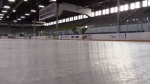 The Halifax Forum is one of several arenas that will allow 100 spectators in attendance beginning Nov. 1.