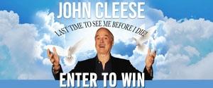 John Cleese: Rotator