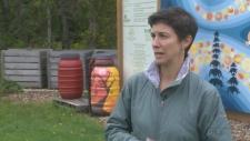 WATCH: In this week's gardening segment, CTV Northern Ontario's Tony Ryma talks to Jennifer Babin-Fenske about rain barrels, composting, and preserving.