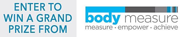 Body Measures Contest