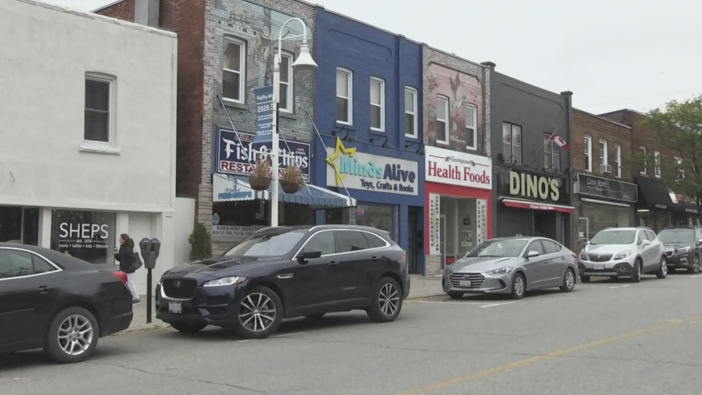 Midland residents and business owners 'fed up' with crime downtown