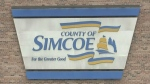 Supporting seniors in Simcoe County