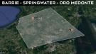 Barrie-Springwater-Oro-Medonte