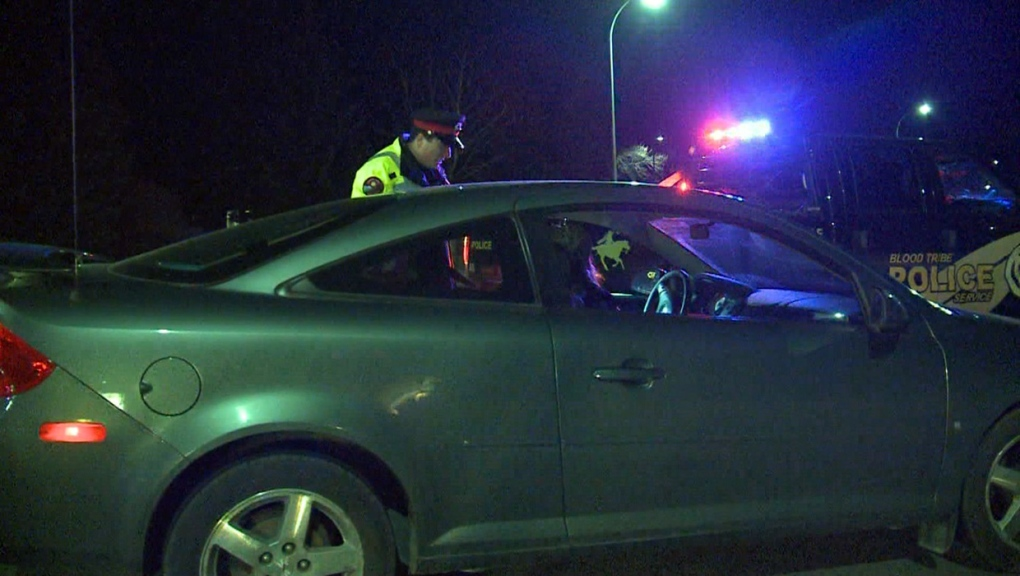 Lethbridge police say no spike in drug impaired driving since legalization of cannabis