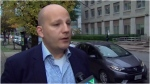 Jim Karahalios lawsuit claims that during last November's Ontario Progressive Conservative party convention the election process was manipulated, election rules breached and that ballot boxes were allegedly stuffed in order to elect his competitor, Brain Patterson, as party president. (CTV News Toronto)
