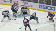 Jets look for a win against New York Islanders