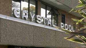 City staff discuss stalled Crystal Pool project