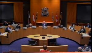 Richmond city council