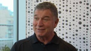 CTV National News: Rick Hanson on accessibility