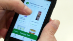 A new app helps cut down on grocery bills
