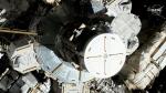Historic all-female spacewalk