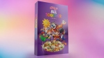 Kellogg joins GLAAD for anti-bullying campaign with All Together cereal. (Kellogg Company)