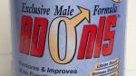 Sexual enhancement pills recalled
