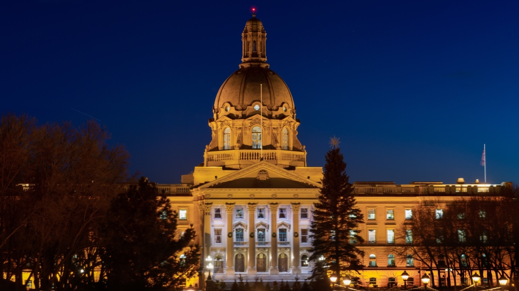 Canadian Taxpayers Federation calls for action on Alberta's 'spending problem'
