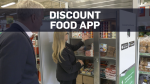 New app aims to fight food waste