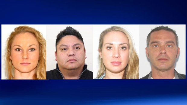 Suspected vehicle thefts, VIN cloning unearthed at Calgary auto detailer