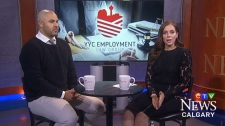 A YYC Employment lawyer joins us with advice on the legal entitlements for employees impacted by the economic downturn