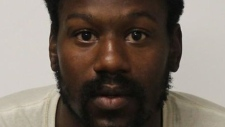 Dazel DeCosta Henry is seen in this image. (Toronto Police Service)