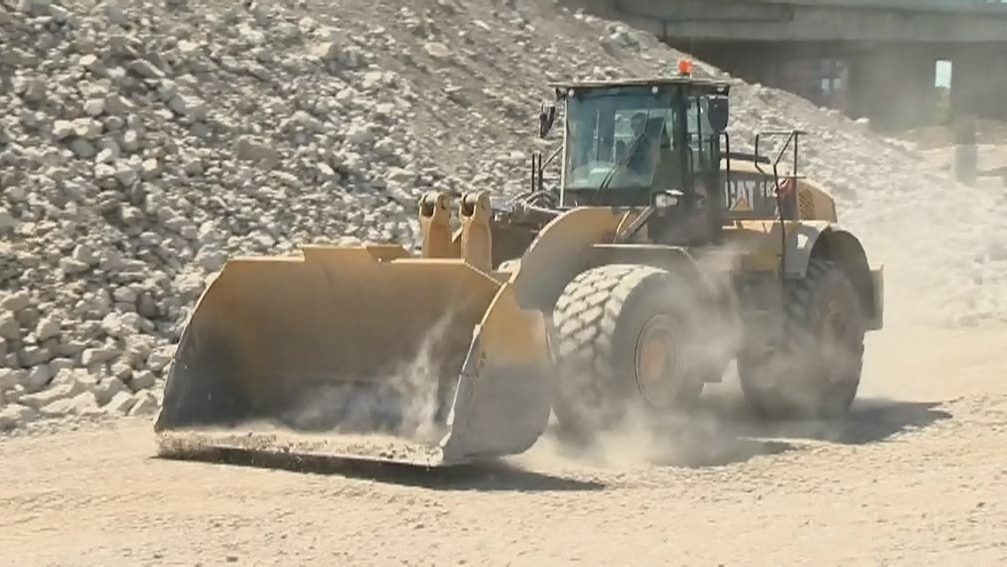 Turcot Interchange: $300 million owed for delays, extra costs