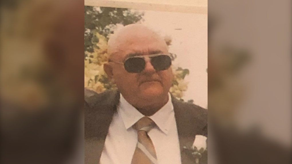 Police concerned for well-being of elderly man missing since Sunday
