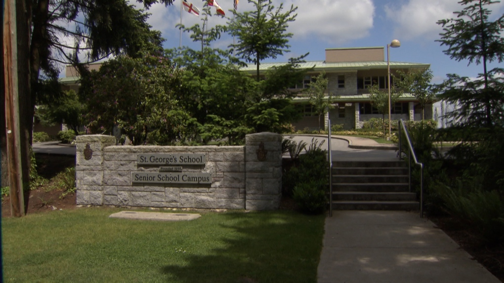Parent from Vancouver private school says students shared anti-Semitic posts online
