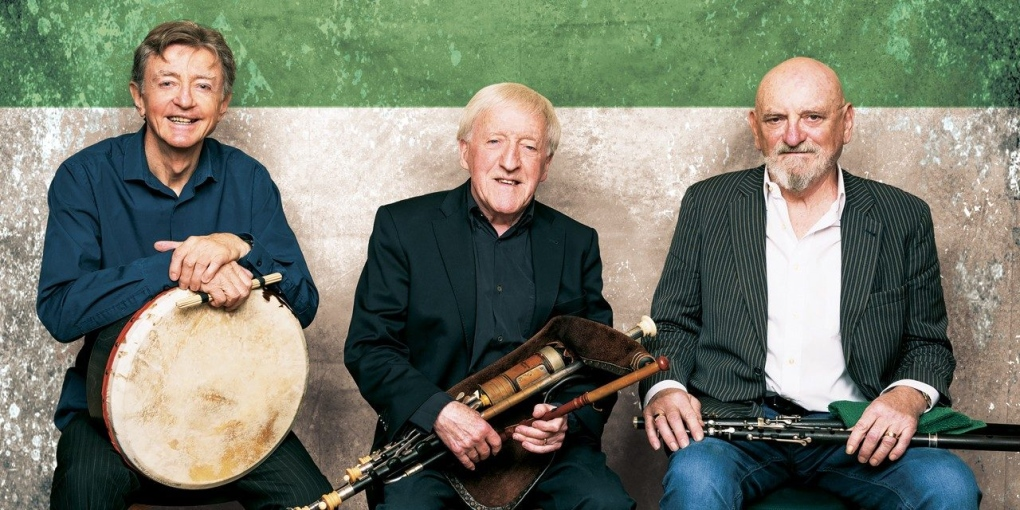 The Chieftains and Glass Tiger perform at Caesars Windsor