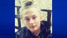 Kloe Roy-Brosseau was last seen leaving her home in Laval on Oct. 14. (Photo: Laval police)