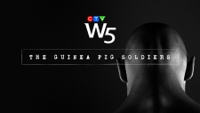 W5 the guinea pig soldiers