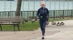 Windsor runners prepare for Detroit Marathon