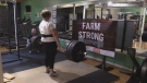 'Farmstrong' deadlifters not who you'd expect