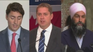 Election day recap: Three days before ballots cast