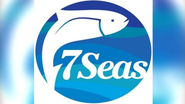 7 seas logo