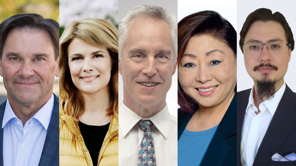Vancouver Kingsway: Long-time NDP stronghold stays orange