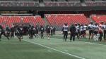 Ottawa REDBLACKS look back on a season
