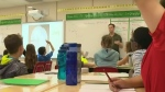 Class sizes not getting smaller: report