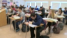 Parents frustrated over class sizes