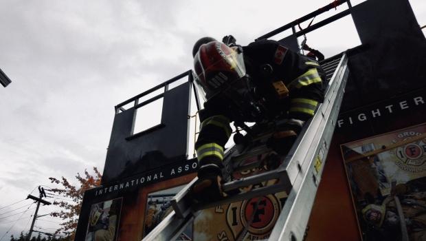 nanaimo fire rescue